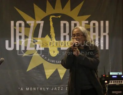jazz break revival, klabjazz, sonny akbar trio