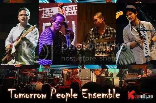 tomorrow people ensemble, tpe, interlude 8th