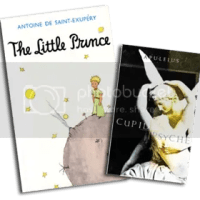 On New Books & Bedtime Stories