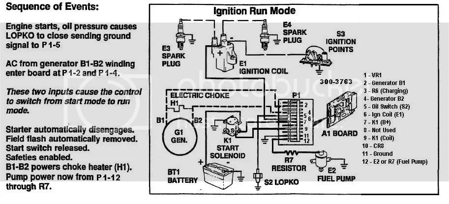 Wiring Diagram On Onan 5000 onan generator coil wiring onan ... on