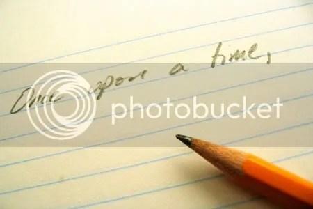 Escrever muito