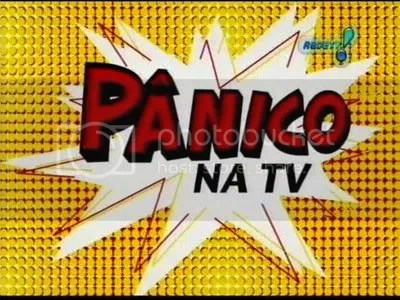Músicas pânico na TV 2011