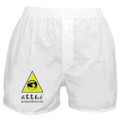 UPPRS Boxer Shorts