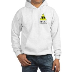 UPPRS Hooded Sweatshirt
