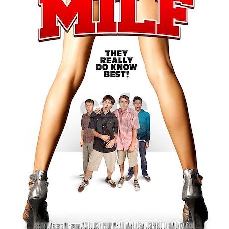 Poster do filme Milf
