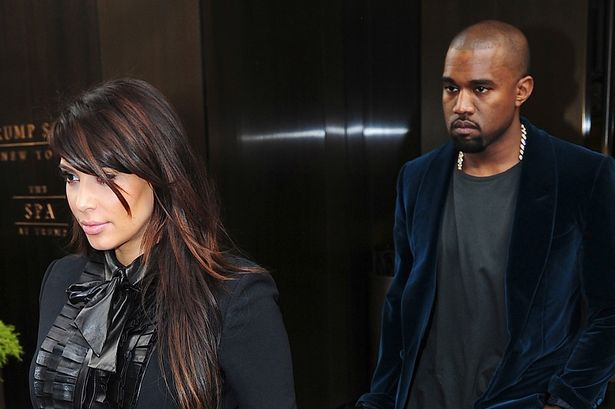 Name game: Have Kanye West and Kim Kardashian finally chosen?