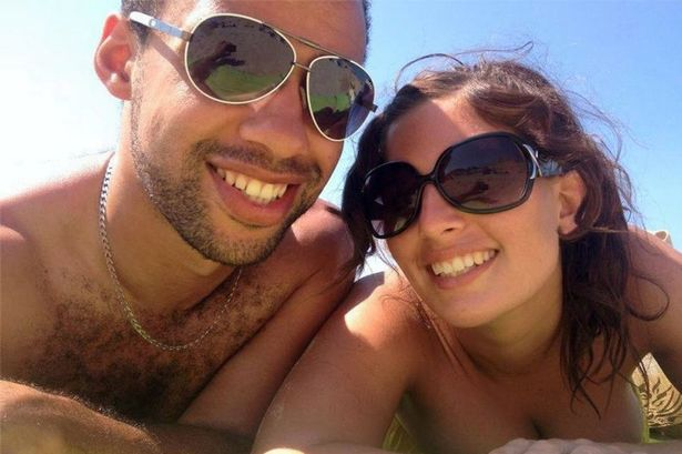 Anthony Hughes with his fiance Charlotte. Anthony Hughes a rugby league player who was planning to marry hanged himself just four days after his bride-to-be broke off their engagement, an inquest heard.