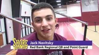 Jack Navitsky Profile