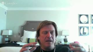 Dr. Patrick Byrne CEO of Overstock.com Interview - Crypto Convos (Episode 12)