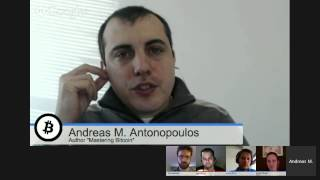 Q&A with Andreas Antonopoulos: Bitcoin in 2015 and beyond