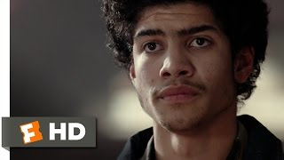 Coach Carter (6/9) Movie CLIP - Our Deepest Fear (2005) HD