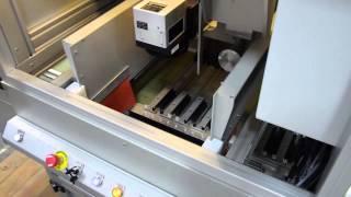 Fiber Laser Marking System | CMS Laser