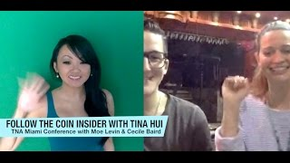 TNA Miami Conference - FOLLOW THE COIN INSIDER