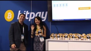 Interview with Tony Galippi, Executive Chairman of BitPay - FOLLOW THE COIN AT CES 2015