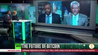 Boom Bust - The Future of Bitcoin