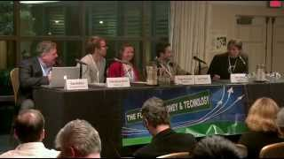 Fueling the Decentralization Movement - The Future of Money & Technology Summit 2014