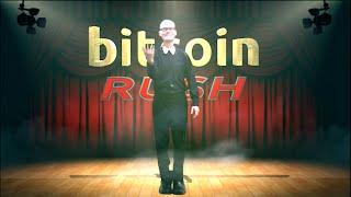 Bitcoin Rush #33 w/ BitHalo - Factom - Noocoin - Vericoin - Sembro Development