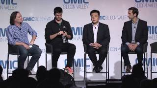 The Future of Bitcoin and Cryptocurrency - GMIC SV 2014 Day 2