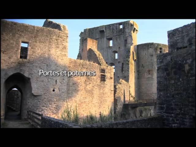 Histoire du château médiéval de Clisson