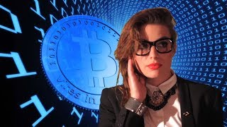 Laura Saggers - 10000 Bitcoins music video