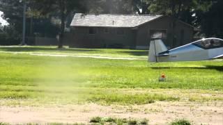 First Customer Built Panther Sport Maiden Flight
