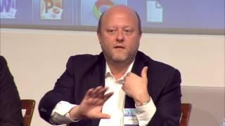 Cyberposium 2014: Bitcoin Panel