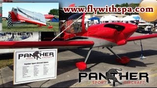 Great Aerobatics - Dan Johnson Video SNF 2014