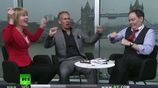 Keiser Report: Big Kaputski of 2015 (E700)