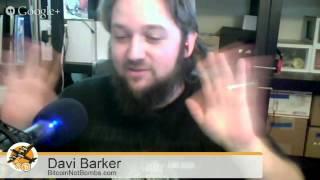 Silk Road Trial -- Press Briefing (Live)