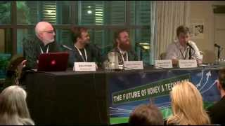 Leveraging the Blockchain - The Future of Money & Technology Summit 2014