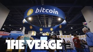 BitPay at CES 2015 - The Verge