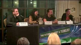 Stellar: Building a Common Financial Platform - The Future of Money & Technology Summit 2014