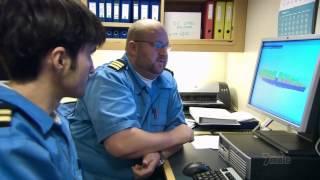 Chuyến hải hành của Emma Maersk - Phần I: Ra khơi.