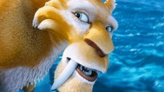 ICE AGE 4 Trailer 2012 Movie - Continental Drift - Official [HD]