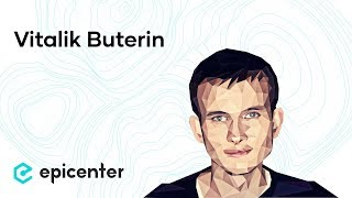 EB58 – Vitalik Buterin: Ethereum, Proof-of-Stake, The Future Of Bitcoin