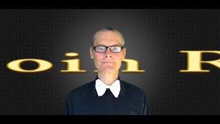 Bitcoin Rush 34 w/ FastCoin . Hypercube Studios . John Eubank . Adyen . The Open Minute