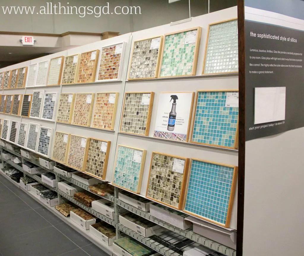 Tile Shop Tuesday: Til...