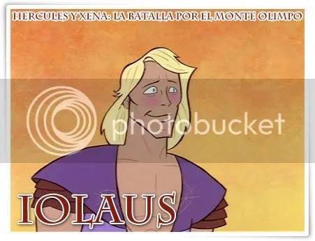 Iolaus
