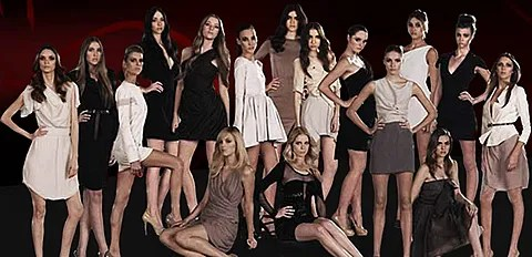 Watch Online Australia's Next Top Model Cyrcle 6 Episode 1