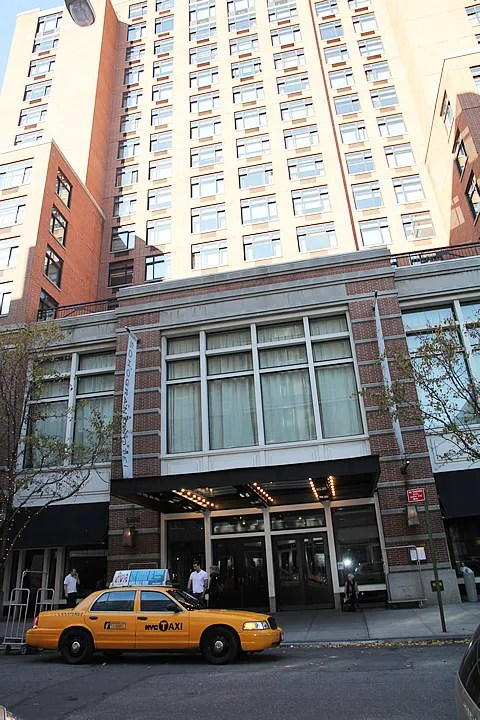 Soho Grand Hotel New York