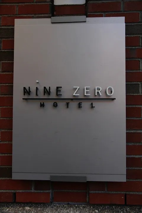 Nine Zero Hotel Boston