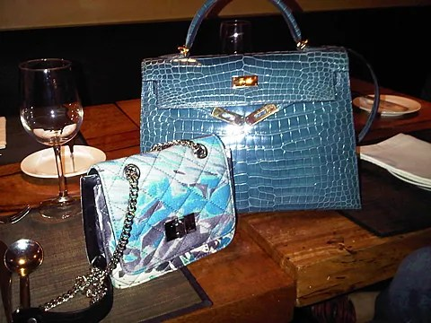 Pucci Bag, Hermes Kelly Bag