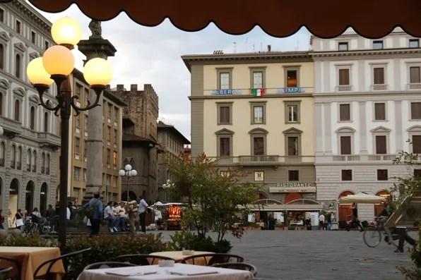 Gilli Piazza della Repubblica Firenze