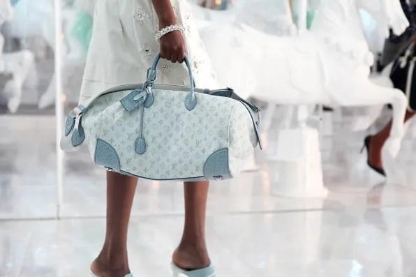 Louis Vuitton Bag - Spring Summer 2012 (Bag 10)