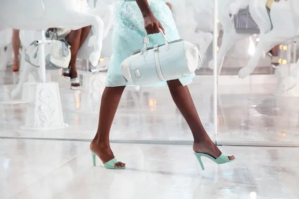 Louis Vuitton Bag - Spring Summer 2012 (Bag 7)