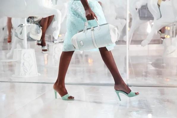 Louis Vuitton Bag - Spring Summer 2012 (Bag 7)