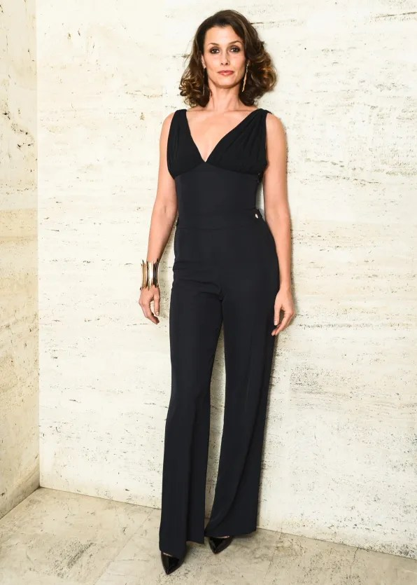 Bridget Moynahan at Memorial Sloan-Kettering Cancer Center Fall Party 2012