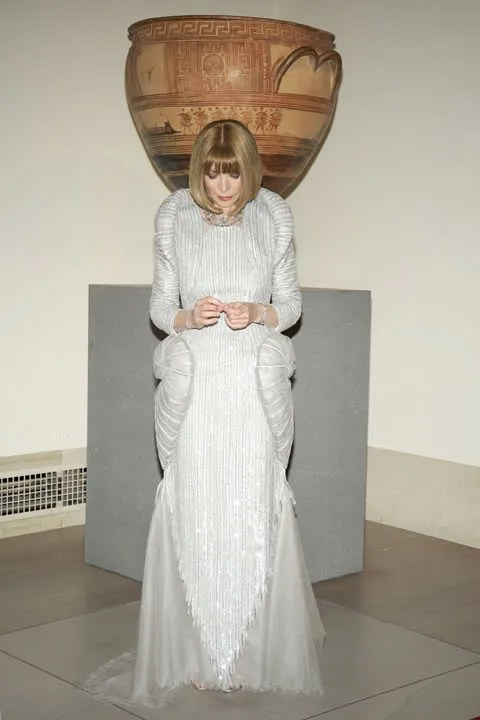 Anna Wintour, Costume Institute Gala, Superheroes, The Met