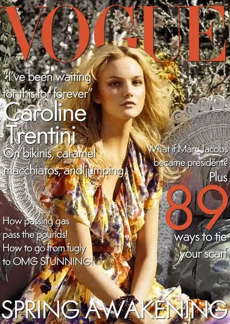 Caroline Trentini