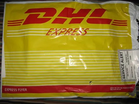 DHL Singapore